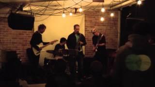 Jakob Bro Quartet en *matik-matik*