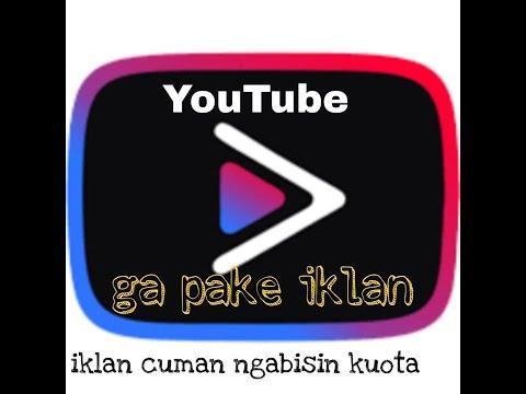 Youtube anti iklan