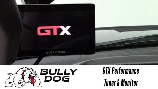 In the Garage™ with Performance Corner®: Bully Dog GTX Performance Tuner & Monitor