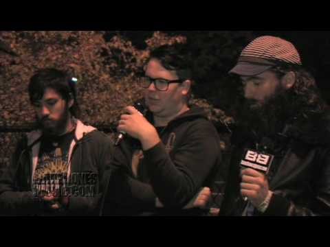 THE CHARIOT Featured Band Interview