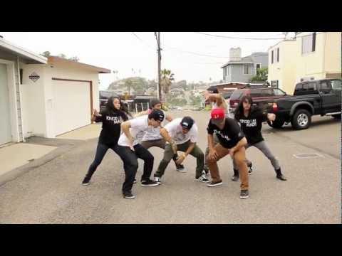 "Vinh Nguyen Choreography | @v1nh @chrisbrown | ""Turn up the Music"" by Chris Brown"
