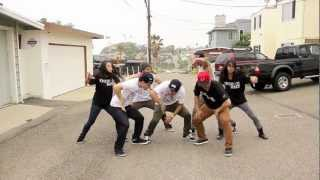 "Vinh Nguyen Choreography | @v1nh @chrisbrown | ""Turn up the Music"" by Chris Brown"