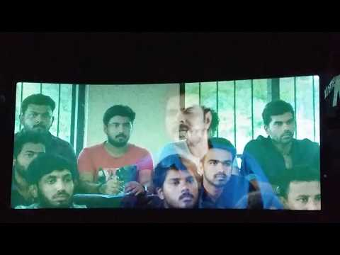 Mega Star Mammootty  Mass  Dialogues IN...