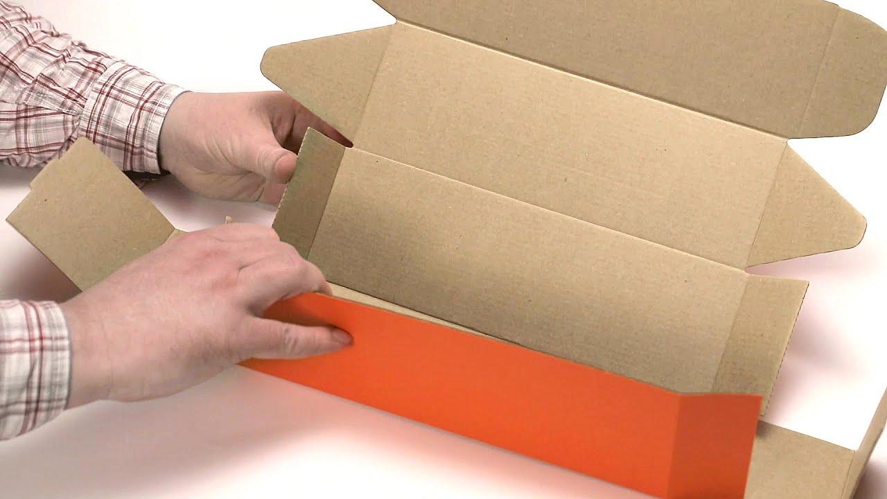 Зачем нужна собственная упаковка для товара?