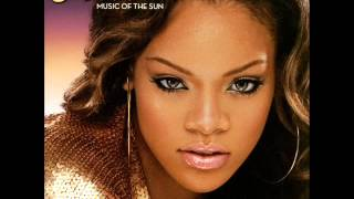 Rihanna - There's a Thug In My Life (Original)