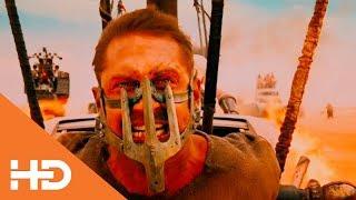 Начало Погони | Безумный Макс: Дорога Ярости (2015)