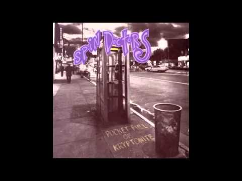 Spin Doctors Two Princes (Audio)