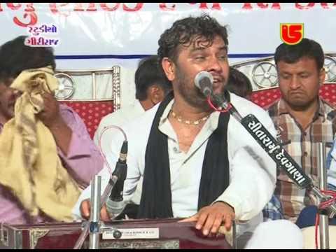 06-Budhna Live || Kirtidan Gadhvi || Sat Suro Ka Baheta Dariya