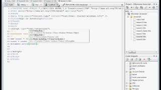 JavaScript Урок 10. Изменение значений переменной, домашнее задание  в  описании