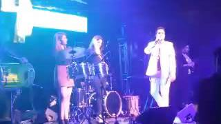 Saawan Mein Lag Gayi Aag - Mika Singh Live in Auckland, NZ - 21st Oct 2016