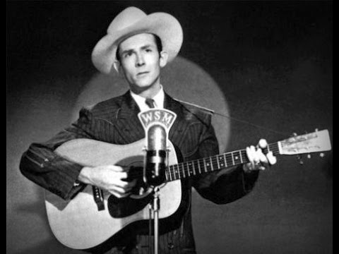 IM SO LONESOME I COULD CRY 1949  Hank Williams