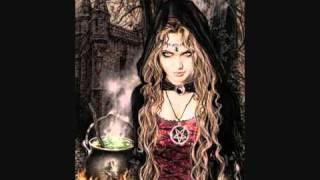 All About Eve - The Witches Promise