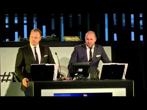 2015 NZ Radio Awards - Part 1