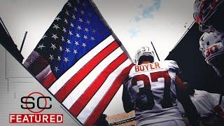 The Longshot - Nate Boyer - ESPN