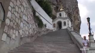 Крым 2016 часть VII , Бахчисарайский Ханский дворец и Успенский мужской монастырь.(Бахчисарайский Ханский дворец и Успенский мужской монастырь., 2016-09-04T17:38:50.000Z)