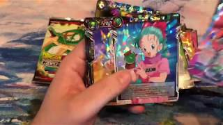 Miraculous Revival Set 5 box opening!! GODPACK and secret rare!!