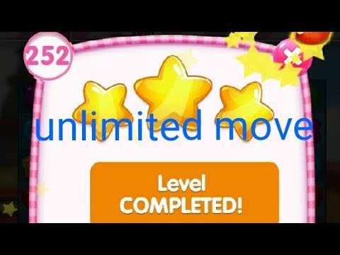 😃😃😃Unlimited Move Golden Match 3😃😃😃