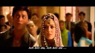 Dil Mein Hai Pyaar Tera vs Main Yahaan Hoon / Preity Zinta