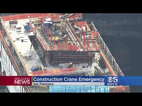 Authorities Say No Imminent Danger At Tehama Construction Emergency