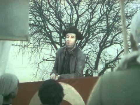 Umudumuz Şaban (1979) - Muhtar Adayı Konuşması (Kemal Sunal)