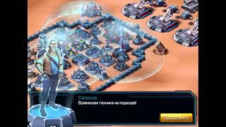 Let's Play - Звёздные войны: Вторжение (iOS)