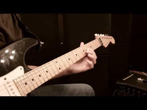 Mesa Boogie Express Plus 5:25 - Rock Demo