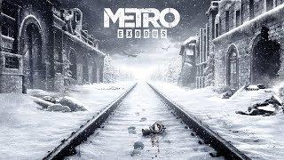 Metro Exodus - Annonce E3 2017 - Gameplay Trailer [FR]