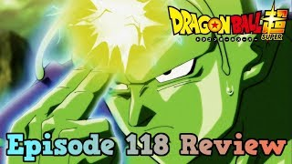 Dragon Ball Super Episode 118 Review: Accelerated Tragedy! Vanishing Universes