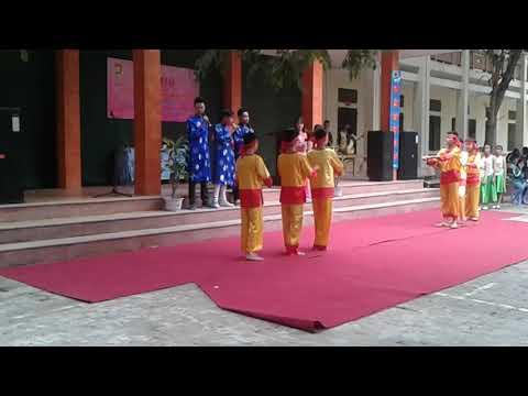 [Hát Xoan] Mó Cá-10C Trường THPT Thị Xã Phú Thọ