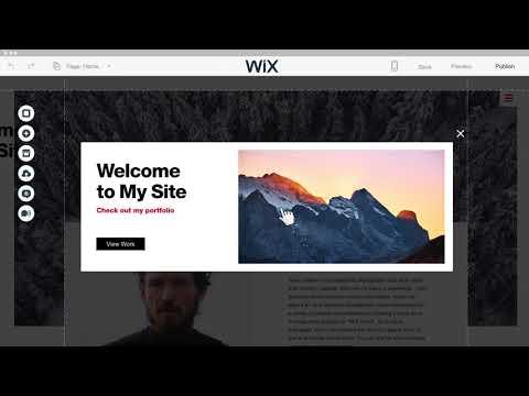 Showcase Who You Are   Wix.com