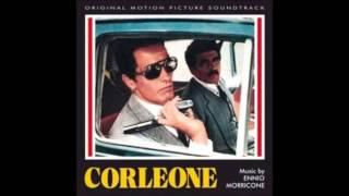Ennio Morricone: Corleone (Addio A Palermo #2#3)