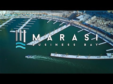 Marasi Business Bay -  Dubai's Newest Waterfront Landmark (E
