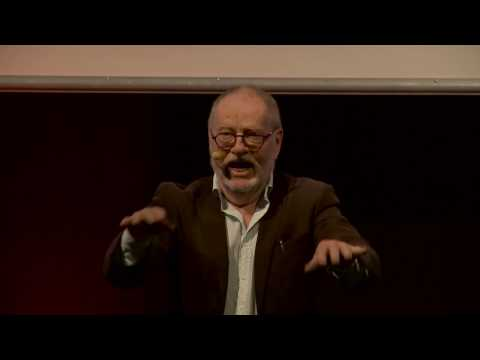 Designing sustainable eco-villages | Declan Kennedy | TEDxTUBerlin