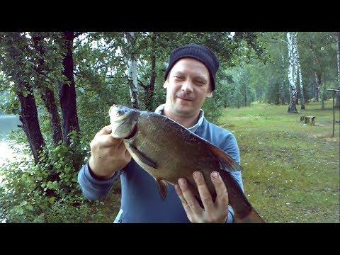 Людиновский Лещ  2 100 кг