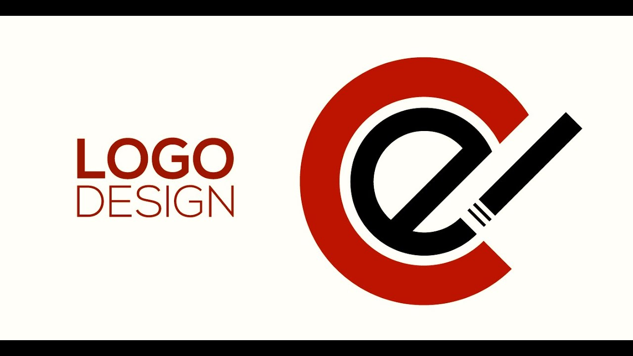 Professional Logo Design - Adobe Illustrator cs6 (Explore) - YouTube
