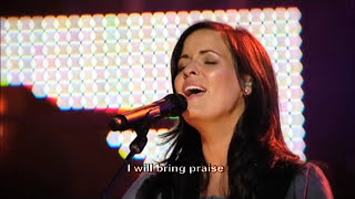 Hillsong - Desert Song - With Subtitles/Lyrics
