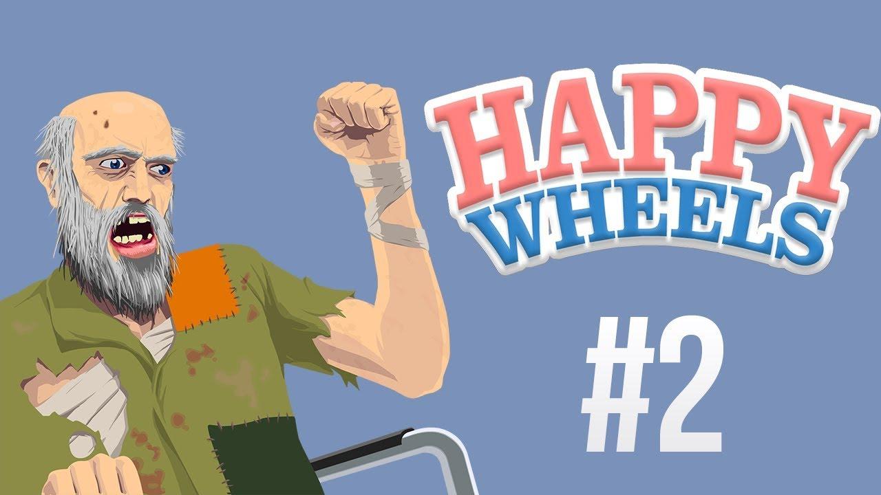 Happy Wheels 2 Youtube