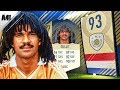 FIFA 18 PRIME GULLIT REVIEW | 93 PRIME GULLIT PLAYER REVIEW | FIFA 18 ULTIMATE TEAM