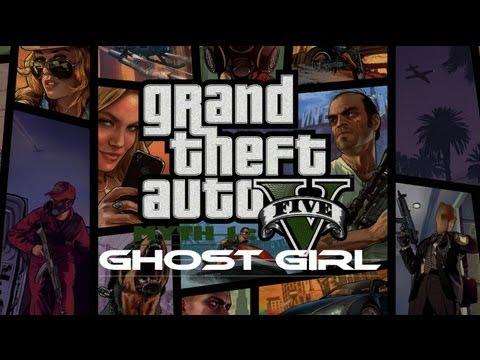 GTA V Myth Investigations Myth 1 : Ghost Girl - YouTube