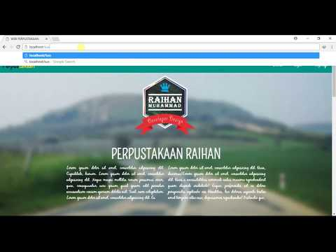CSS - Membuat Loading Bar