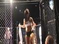 Hard Candy Girls - MMA Arnold Sports Festival Ring Girls