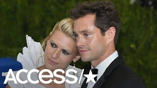 Claire Danes & Hugh Dancy Welcome Baby No. 2 | Access