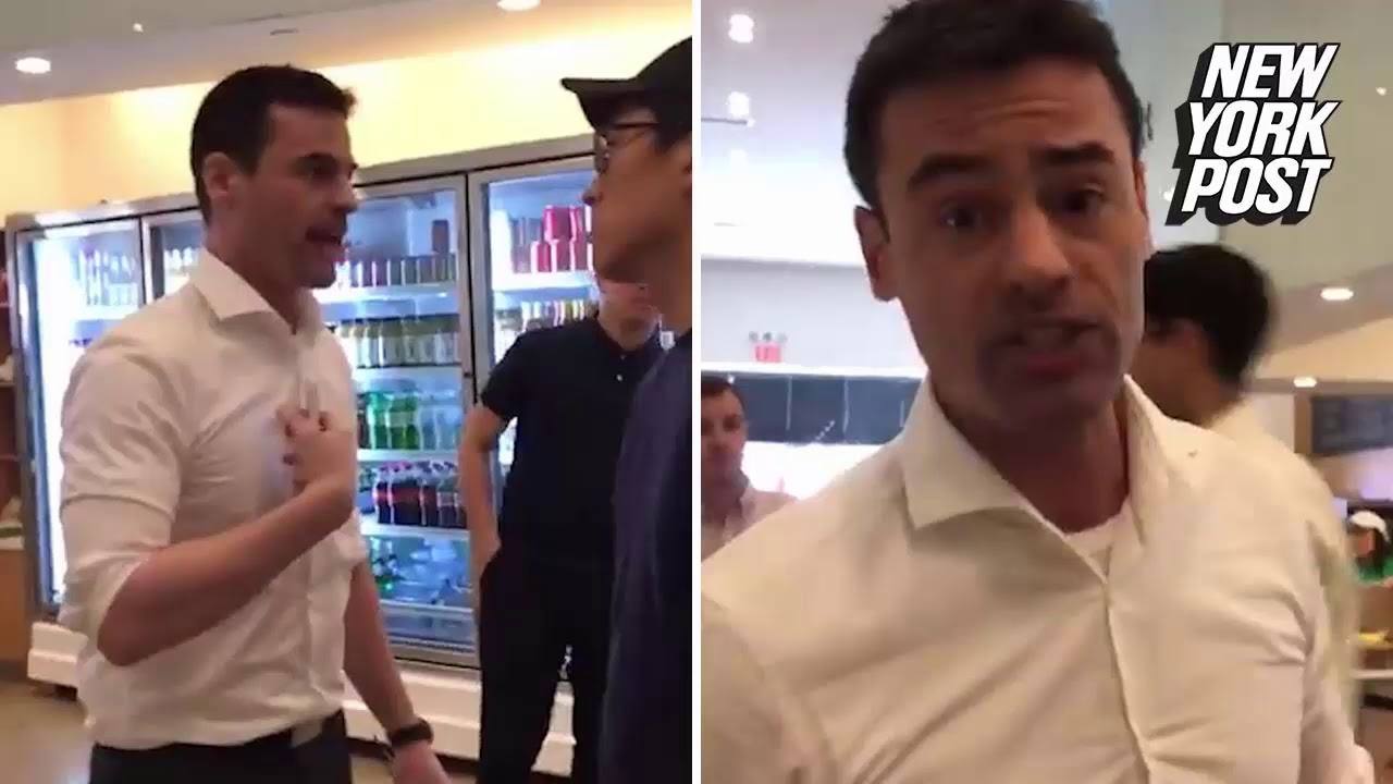 New York City Rallies to Shame Lawyer Who Threatened to Call ICE on Spanish-Speaking Café Employee