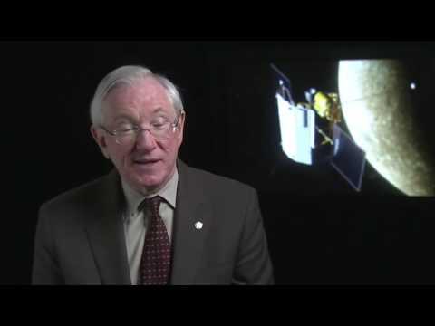 NASA's MESSENGER to Become First Spacecraft to Orbit Mercury