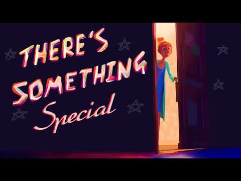 There's Something Special - Pharrell Williams (Despicable Me 3 OST)
