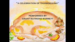 Help From The Indians - Indian Names Song - Thanksgiving Becomes A National Holiday (Audio)