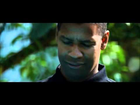 Man on Fire 3 - The gunshot holds no fear and training