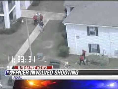 Pearl Police Shooting Breaking News