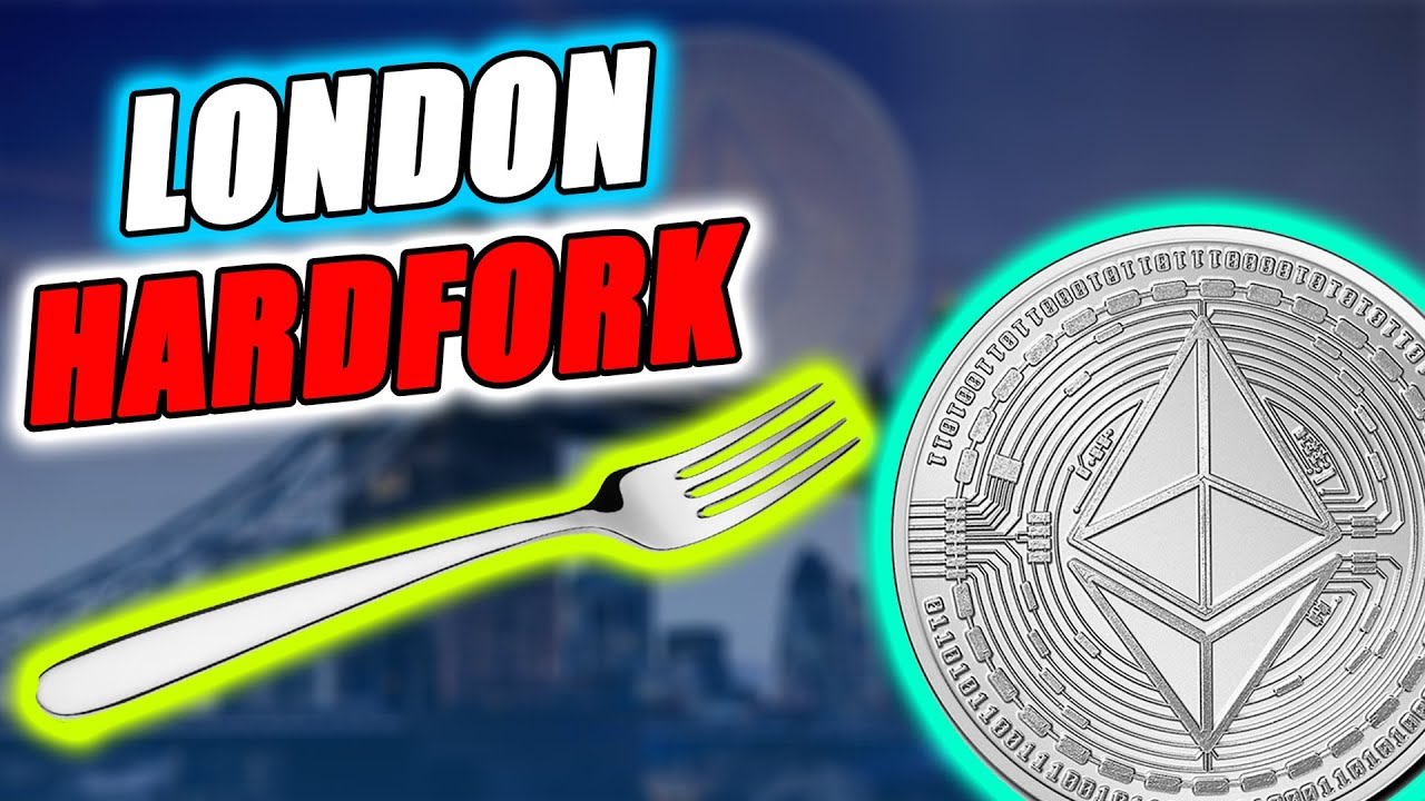 Everything will change in August! Ethereum London Hardfork