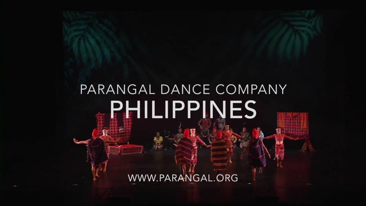Parangal dance company philippine folk dance - Parangal Dance Company Philippines